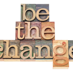 6 Ways for Leaders to Create Organizational Change