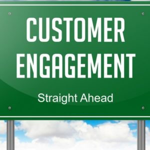 Moving from Customer Service to Customer Engagement: 4 Essential Elements of Customer Engagement