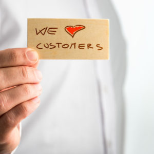 10 Tips for Impeccable Customer Service and Repeat Customers