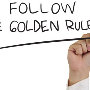 6 Golden Rules for Handling Customer Complaints