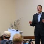 Leadership Speaker