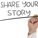Leadership Tools - Stories