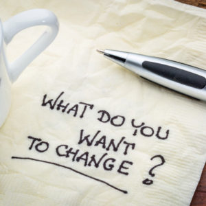 3 Steps to Stimulate Change and Establish a Clear Purpose
